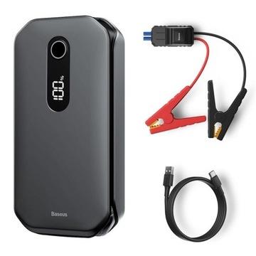 Baseus Jump Starter Pro 1000A 12000mAh powerbank