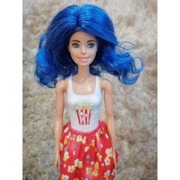 Barbie Color Reveal-Barbie Kolorowa Niespodzianka