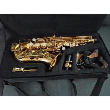 Saksofon sopranowy stan idealny