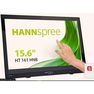 Monitor Hannspree HT161HNB Raspberry PI dotykowy