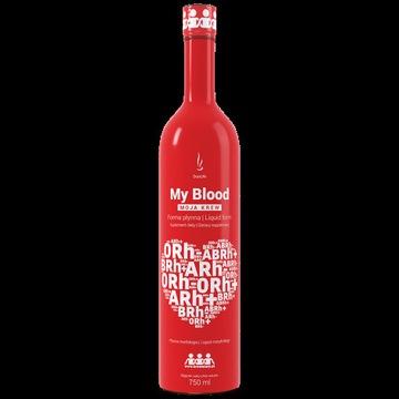 DuoLife My Blood Moja Krew