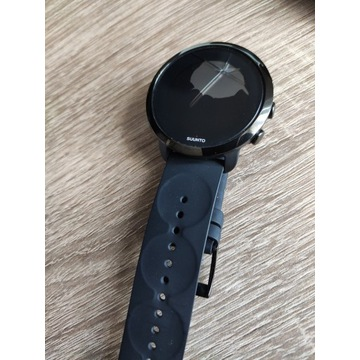 Smartwatch Suunto 3 Fitness ALL BLACK