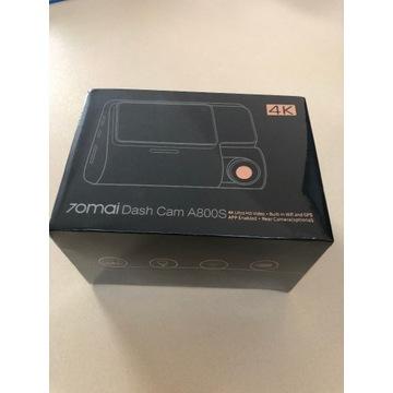 Kamera samochodowa 70mai Dash Cam A800S