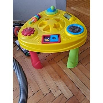 Stolik interaktywny dla dzieci