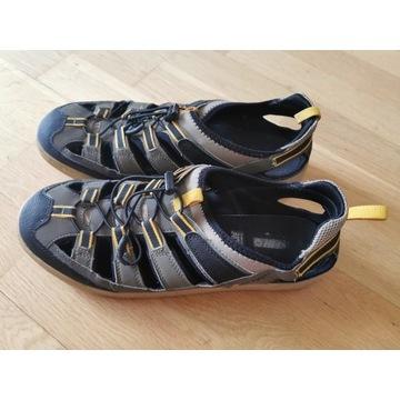 sandały sportowe HiTEC