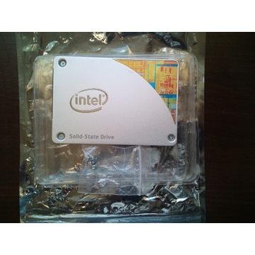 Dysk SSD Intel 180GB, SSDSC2CW180A4,  520 Series