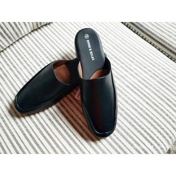 Pantofle domowe męskie rozmiar 43