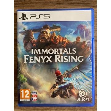 Immortals Fenyx Rising  gra na PS5
