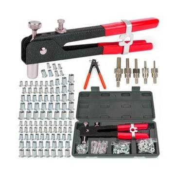 Profesjonalna nitownica ręczna KRAFT&DELE