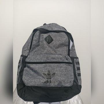 Plecak Adidas Szary