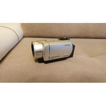 Sony DCR-SR190.