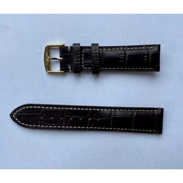 Pasek do zegarka Longines 19mm