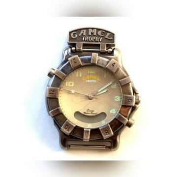 Zegarek Camel Trophy