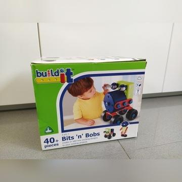 Build it - Bit'n'Bobs zestaw kreatywny
