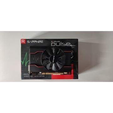 Karta graficzna Radeon rx 550 4GB