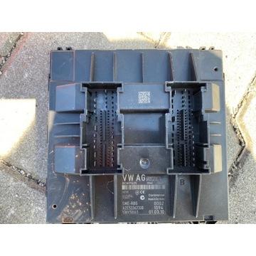 Vw polo 6R 6R0937087D moduł komfortu