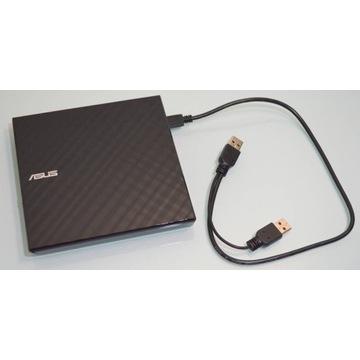 ASUS SDRW-08D2S-U przenośna nagrywarka DVD