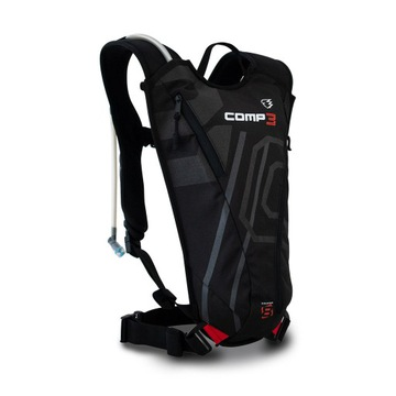 Plecak skiturowy, narciarski ZacSpeed Comp 3