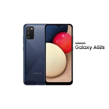Nowy, zaplombowany Samsung Galaxy A02s Black 32GB
