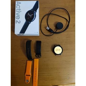 Samsung Galaxy Watch Active2 44mm Stalowy