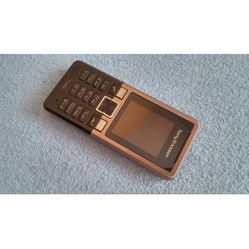 Sony Ericsson T280i w stanie jak nowym+ład