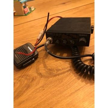 CB radio - Uniden PRO 520XL