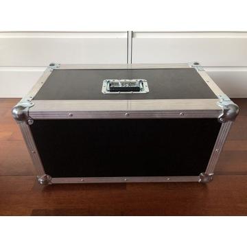 Skrzynia case Fender Bassman 800 Paco cases