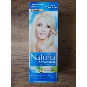 Rozjaśniacz Joanna Naturia Blond 4-5 tonów