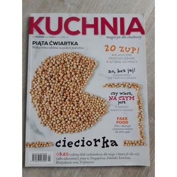 Kuchnia magazyn dla smakoszy nr 03/2019