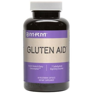 Gluten Aid With Biocore DPPIV MRM 60kaps