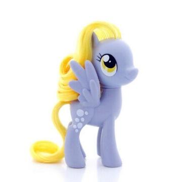 Derpy Hooves UNIKAT My Little Pony 8 cm HASBRO
