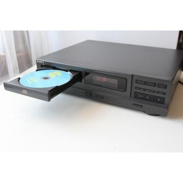 Odtwarzacz płyt CD SONY CDP M 18