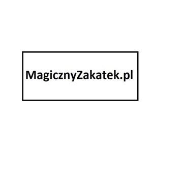 DOMENA MagiczyZakatek.pl na Sprzedaż
