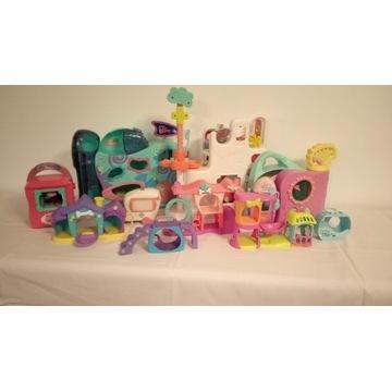 Unikat! Wielki zestaw Littles Pet Shop 42 figurki