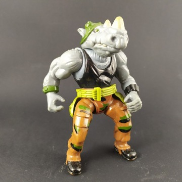 Figurka Rocksteady tmnt Wojownicze Żółwie Ninja