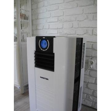 Klimatyzator TROTEC 4,7 kW najmoc. mobilny 62 m2