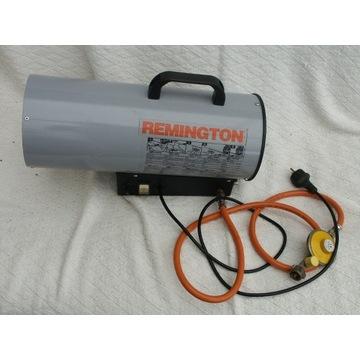 Dmuchawa gazowa REMINGTON REM 15M, o mocy 15 kW