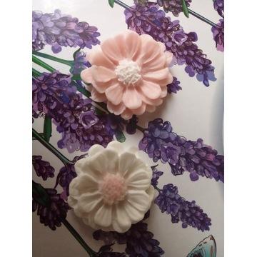 Cukrowe kwiatuszki