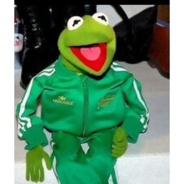 UNIKAT Bluza Adicolor Kermit M