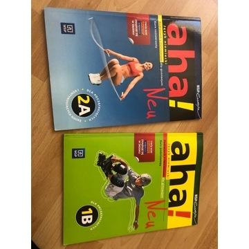 Podręcznik do nauki języka niemieckiego