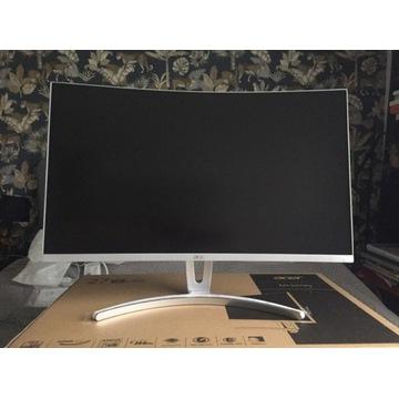 Monitor Acer 27'' ED273wmidx 1920x1080 144Hz VA
