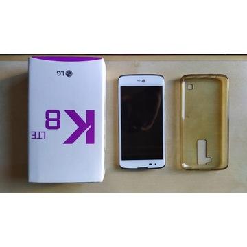 Smartfon LG K8 LTE