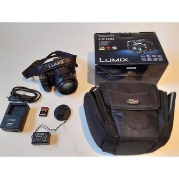 Panasonic DMC FZ 100 cyfrowy aparat fotograficzny