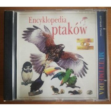 Encyklopedia ptaków PC