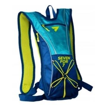 Plecak Rowerowy SEVEN FOR 7 BSL134 nowoczesny