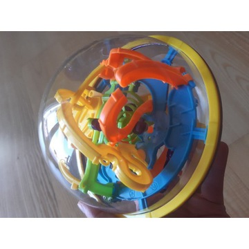Puzzle Ball zabawka