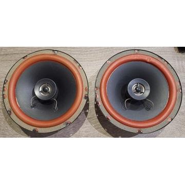 Głośniki DAX ZGC 165 2x200W 2szt.