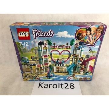 Lego 41347 Friends Kurort w Heartlake.
