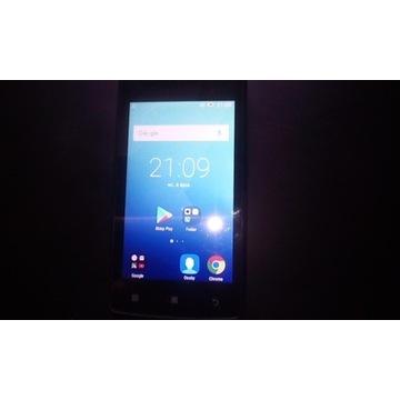 Smartfon Lenowo A 1000m