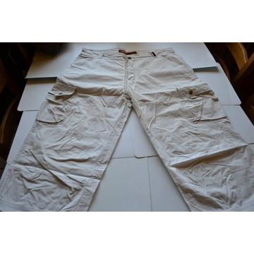 Bojówki Unique Garment Carry 34